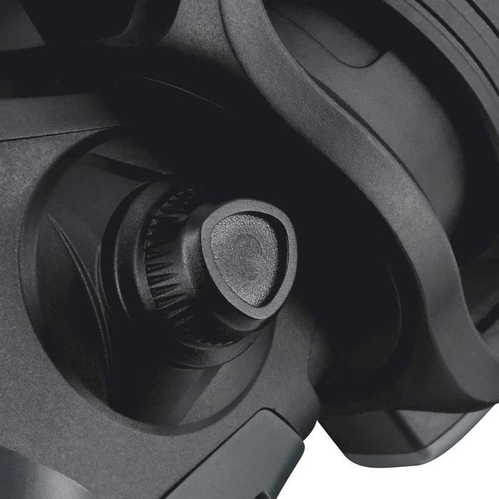 Lichte molen voor werphengelen Bauxit 4000 RD