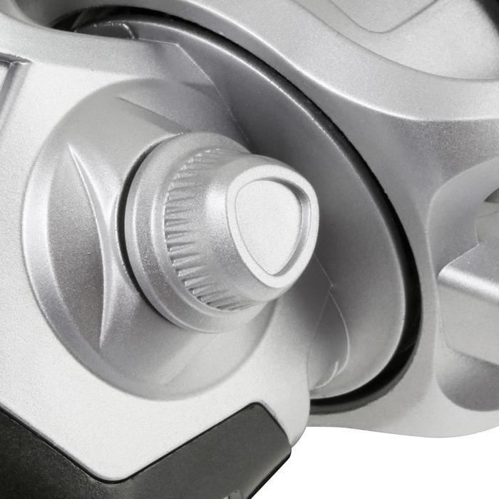 Lichte molen voor werphengelen Bauxit-1 4000 X
