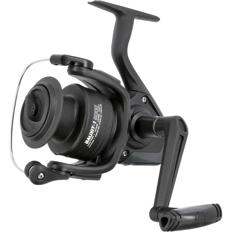MEDIUM HEAVY REELS Fishing - BAUXIT -1 5000 CAPERLAN - Fishing