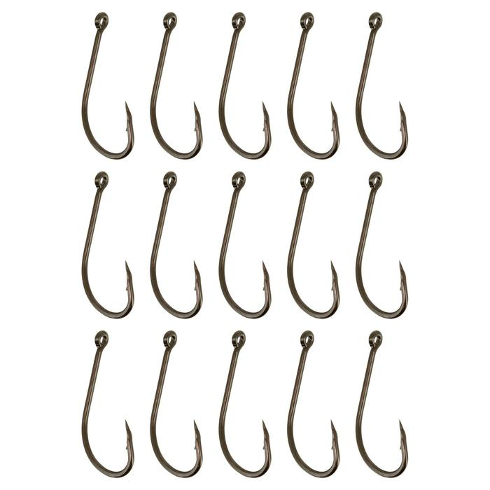 HAMEÇON SIMPLE PÊCHE HOOK DAURADE EYE