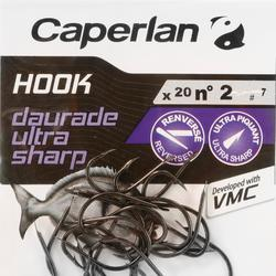 Einzelhaken Hook Dorade Ultra Sharp