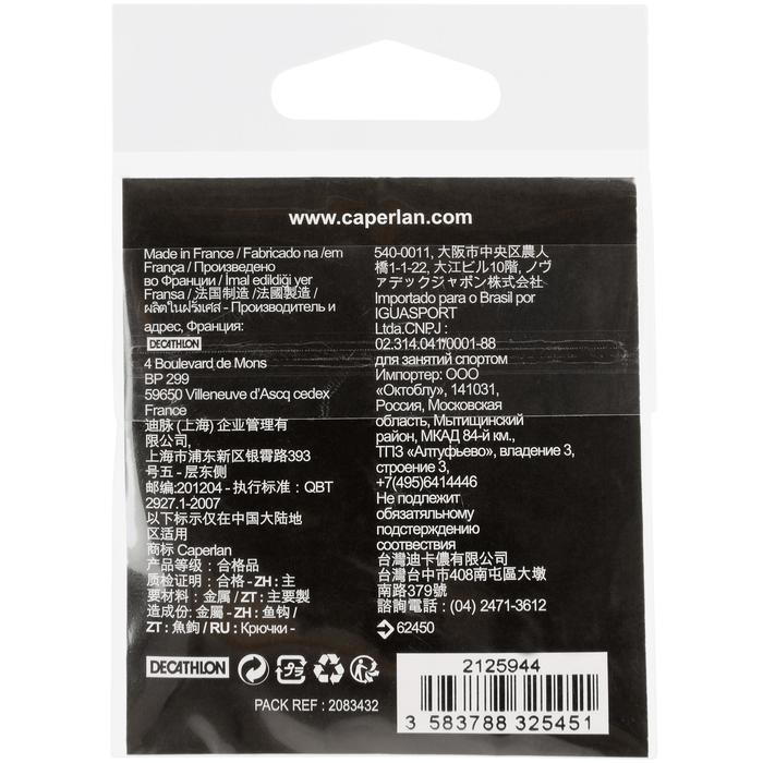 Haak karpervissen Hook Seed - 1058182
