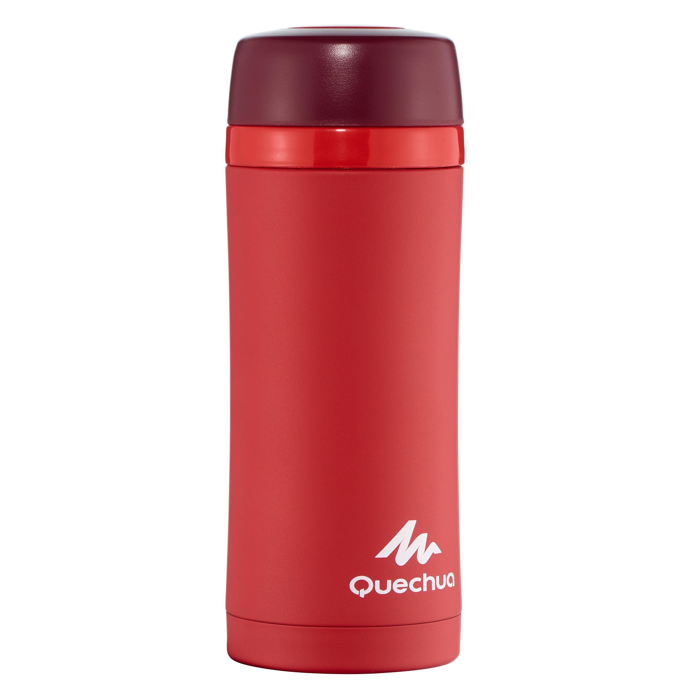 Isotherme Mug 0 Litre 35 Randonnée Inox Noir cRAjL354qS