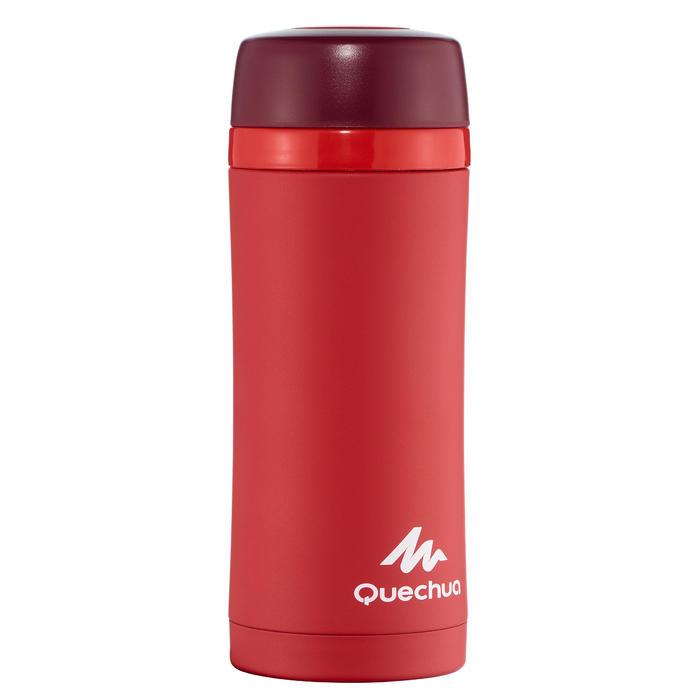 Mug isotherme randonnée inox 0,35 litre - 1058339