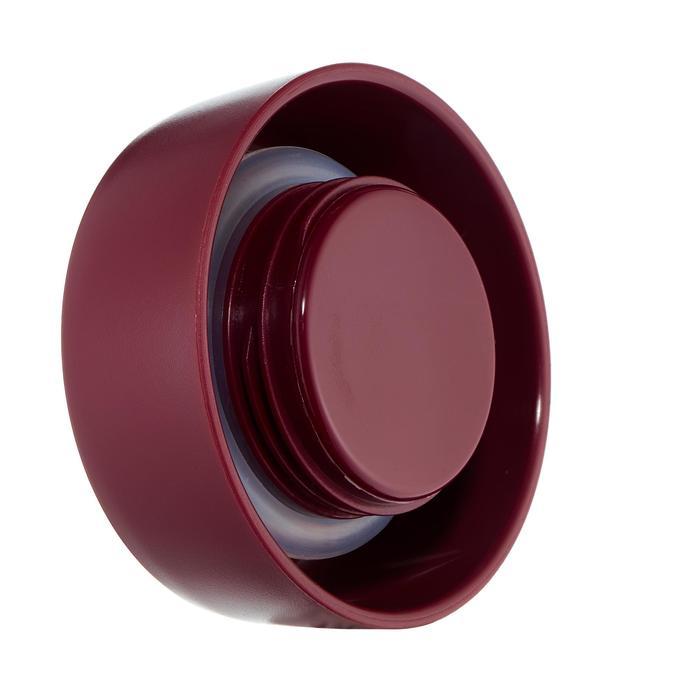 Mug isotherme randonnée inox 0,35 litre - 1058343