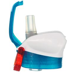 Dop met drinktuitje voor drinkfles voor wandelen