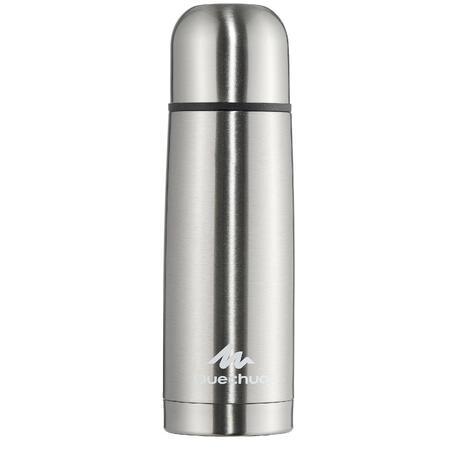 Metalna termos-boca od nerđajućeg čelika za planinarenje (0,4 l)