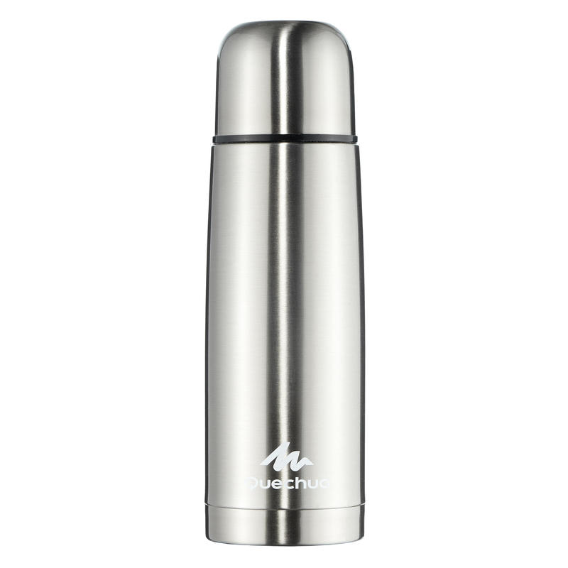 Mountian Hiking Stainless steel isothermal bottle 0,7L metal