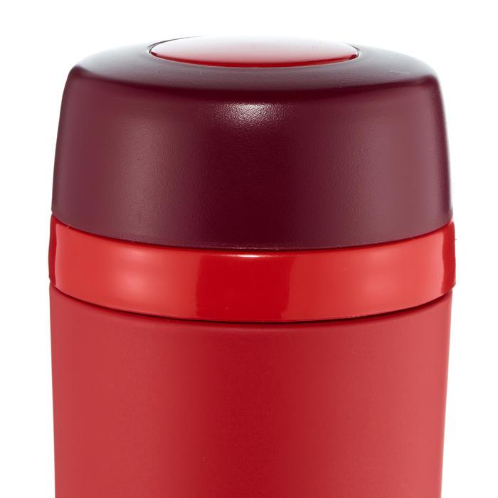 Mug isotherme randonnée inox 0,35 litre - 1058367