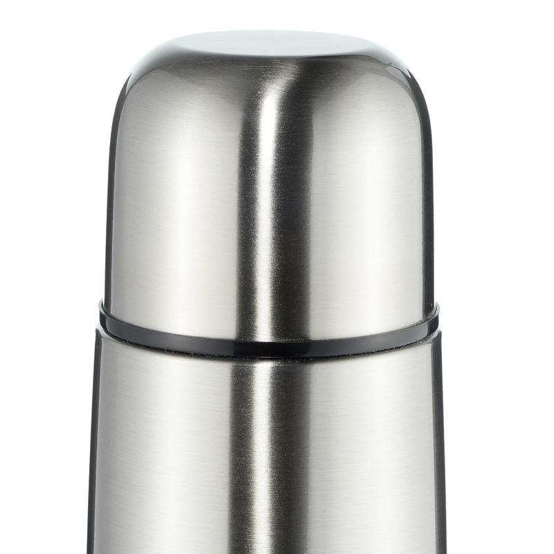 Insulated Flask 0.7L Stainless Steel - Metal
