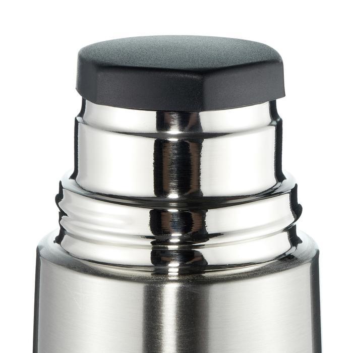 Bouteille isotherme randonnée inox 0,7 litre métal - 1058383