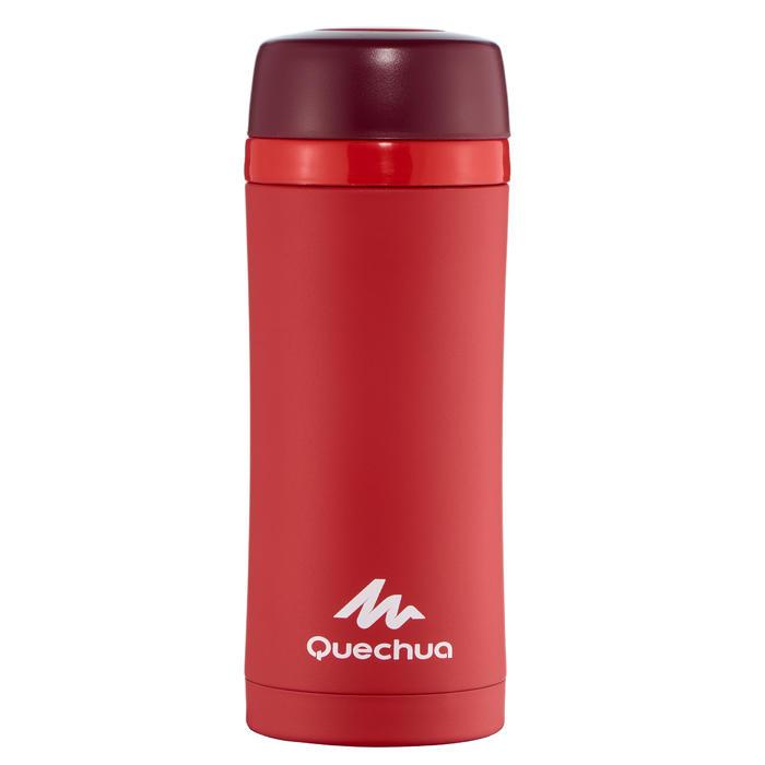 Mug isotherme randonnée inox 0,35 litre - 1058397