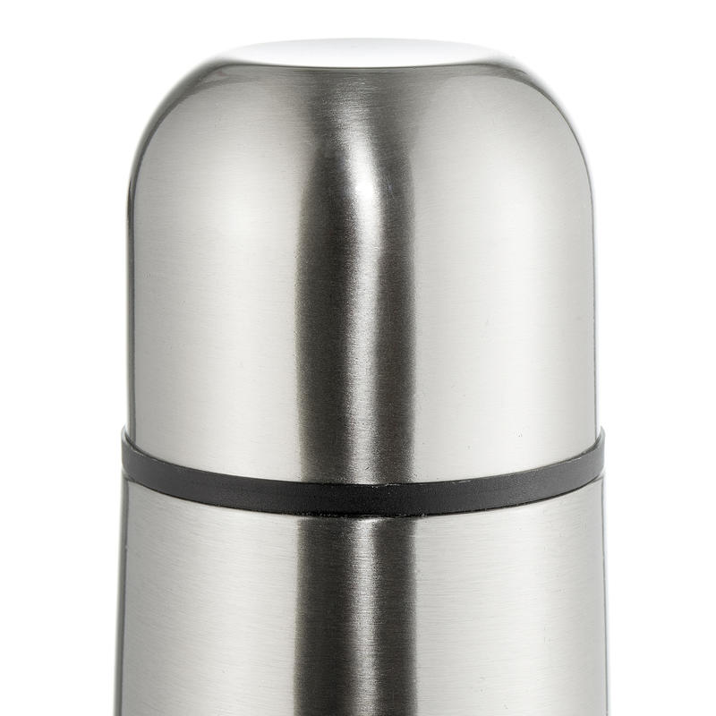 Bottle 0.4L Stainless Steel (Insulated) - Metal