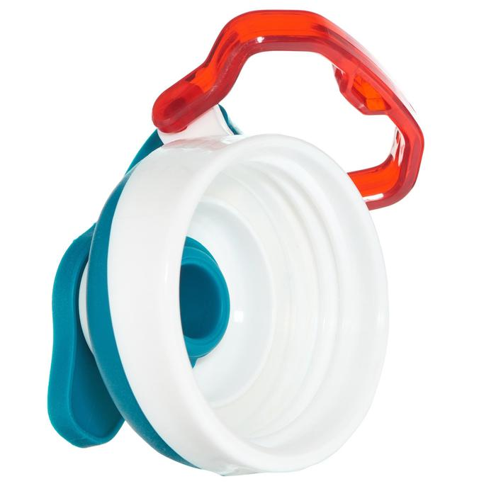500 Quick-open, Hiking Flask Cap