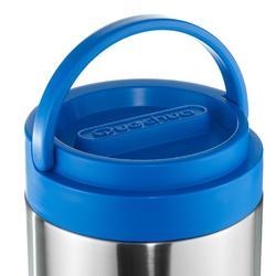 Isolierbehälter Warmhaltebox Inox Edelstahl mit 2Lebensmittelbehältern 2Liter