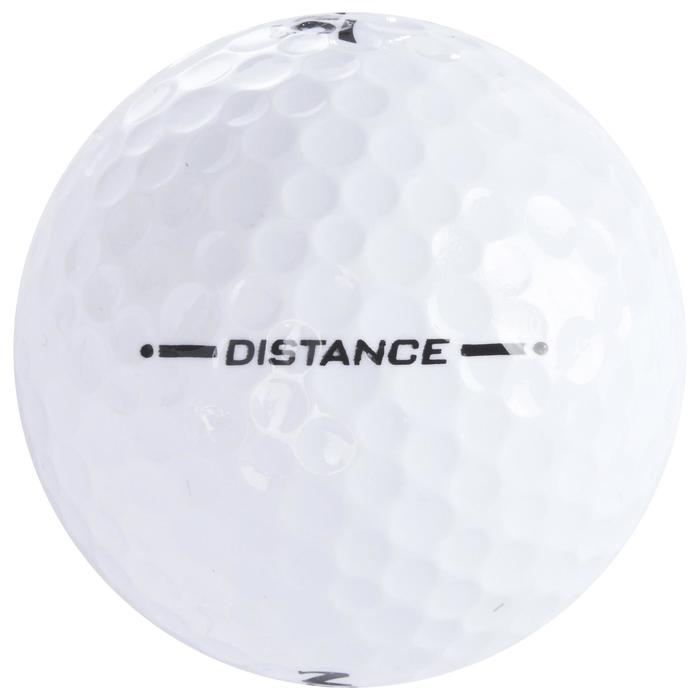 Balle de golf Distance Bipack X24 Blanc - 1058422