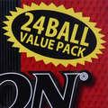 PALLINE, GUANTI, TEES GOLF Golf - Pallina golf DISTANCE x24 SRIXON - Palline e accessori golf