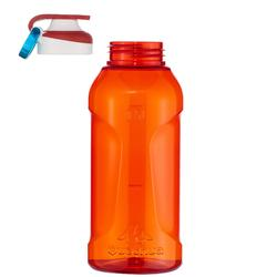 Cantimplora Montaña Quecha 500 Tapón Apertura Rápida 0,5 L Plástico (Tritan)Rojo