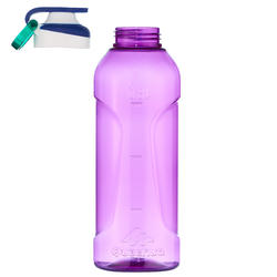Drinkfles 500 sneldop 0,8 liter plastic (Tritan) - 1058600