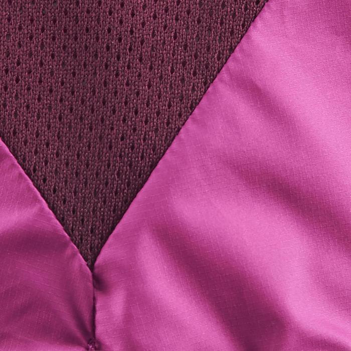 Gorro de travesía 700 ultra compacto violeta