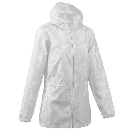Veste femme contre la pluie