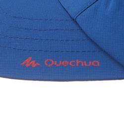 Schirmmütze MH500 Kinder blau