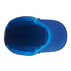 Wandelpet voor kinderen MH500 blauw