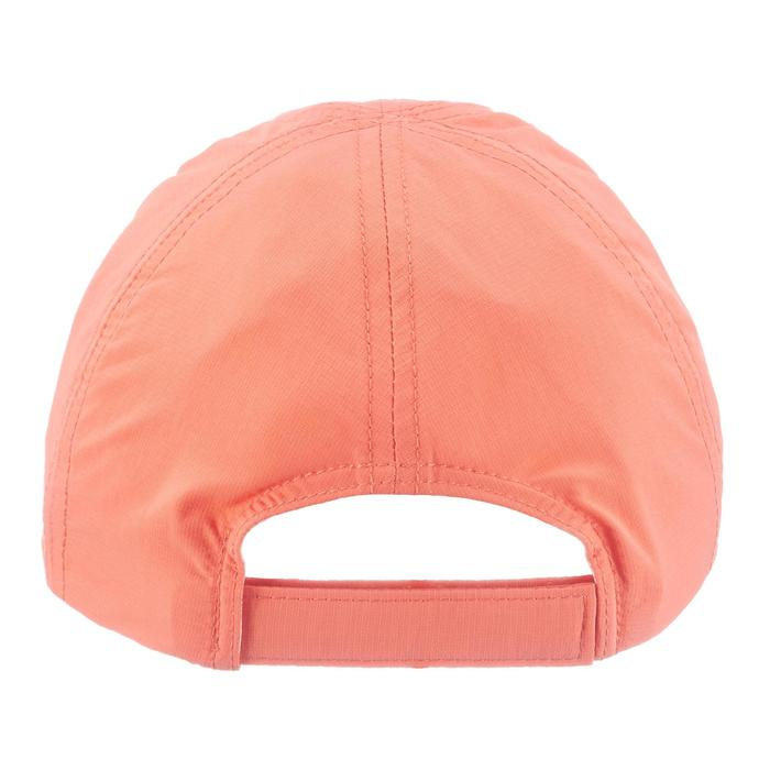 MH100 Children's Hiking Cap - Coral