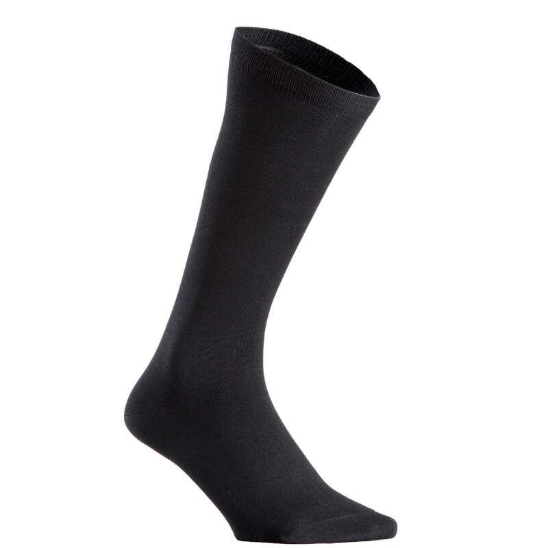 CALZE SCI ADULTO Sci, Sport Invernali - Sotto calze sci SETA WEDZE - Abbigliamento sci donna