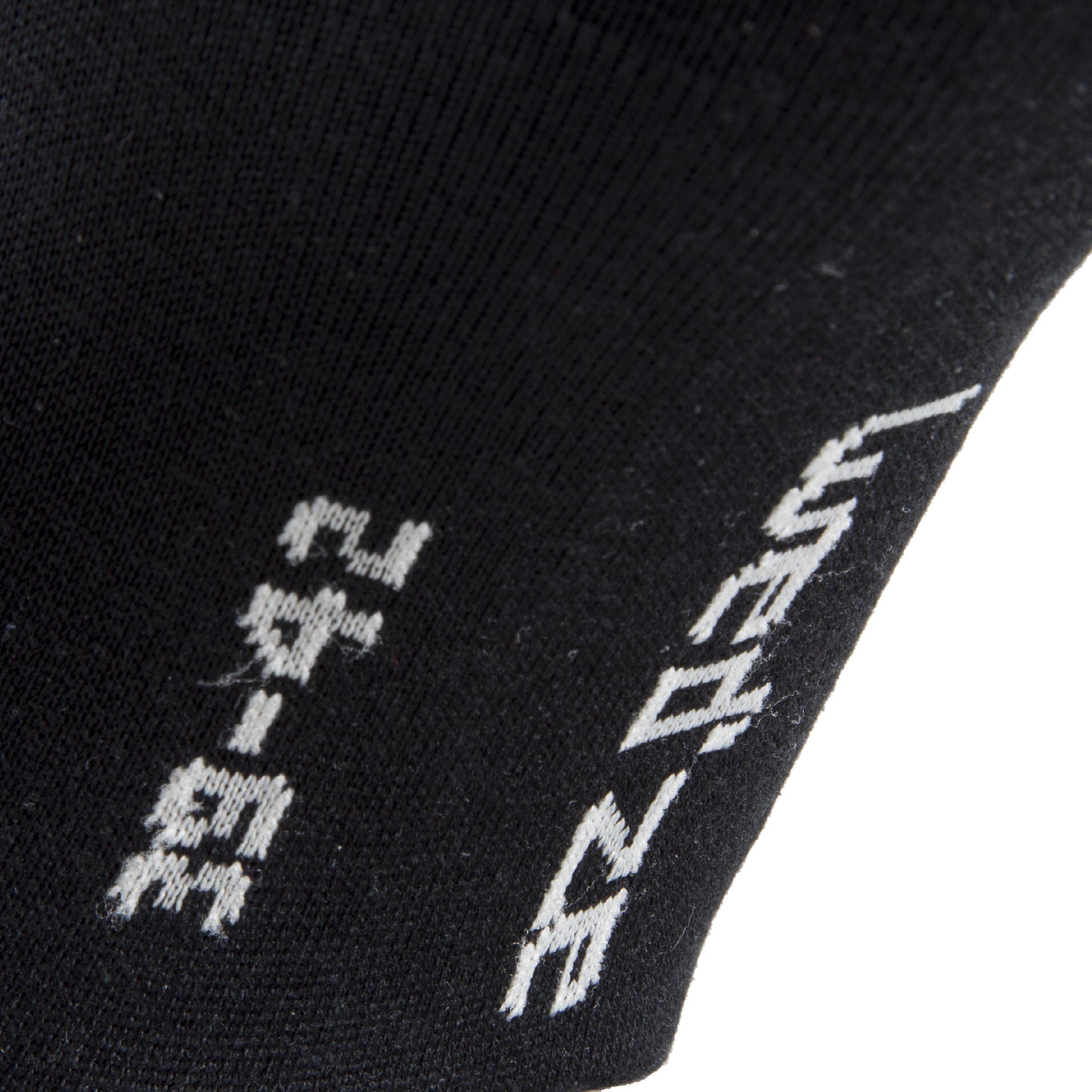 Adult Silk Ski Liner Socks
