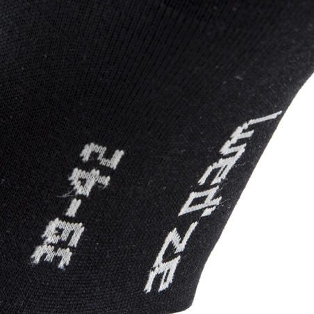 ADULT SILK SKIING LINER SOCKS