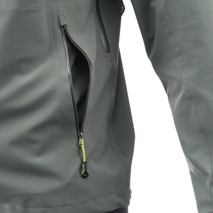 Veste pluie imperméable randonnée homme Forclaz 400 - 1059563