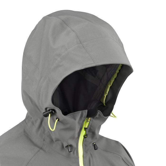 Veste pluie imperméable randonnée homme Forclaz 400 - 1059687
