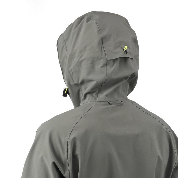 Veste pluie imperméable randonnée homme Forclaz 400 - 1059704