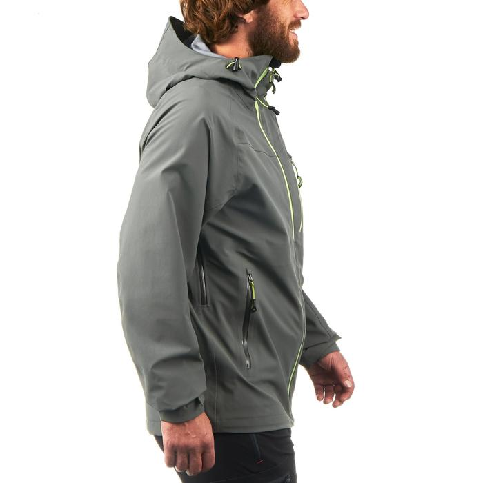 Veste pluie imperméable randonnée homme Forclaz 400 - 1059743