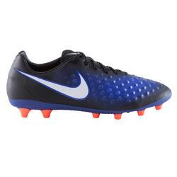 Voetbalschoenen Magista Onda FG voor volwassenen blauw - 1059986