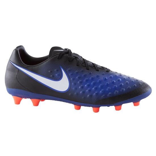 Voetbalschoenen Magista Onda FG voor volwassenen blauw - 1059987