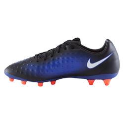 Voetbalschoenen Magista Onda FG voor volwassenen blauw - 1059993