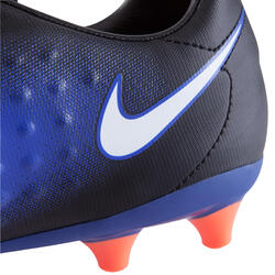 Voetbalschoenen Magista Onda FG voor volwassenen blauw - 1059998