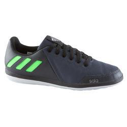 Voetbalschoenen voor kinderen Messi 16.4 Street zwart/groen