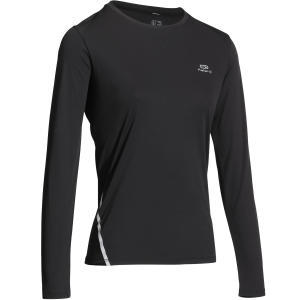 MAILLOT MANCHES LONGUES RUN SUN PROTECT F