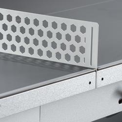 Tafeltennistafel / pingpongtafel outdoor 510 Pro grijs