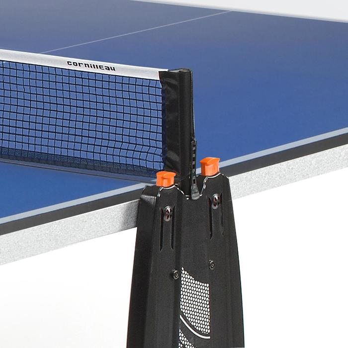 TABLE DE TENNIS DE TABLE FREE 100 INDOOR
