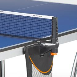 MESA DE PING PONG EN CLUB 500 INDOOR