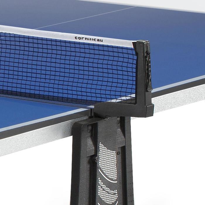 Tischtennisplatte Free 250 Indoor blau