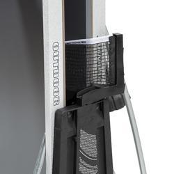 Tafeltennistafel free Crossover 300S outdoor grijs
