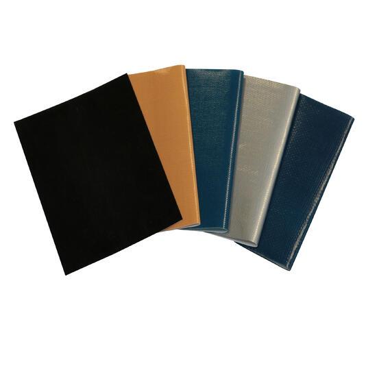 5 zelfklevende lapjes om een tentdoek te repareren - 1060542
