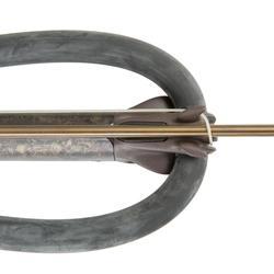 Arbalète CRESSI CHEROKEE 90 cm de chasse sous-marine en apnée