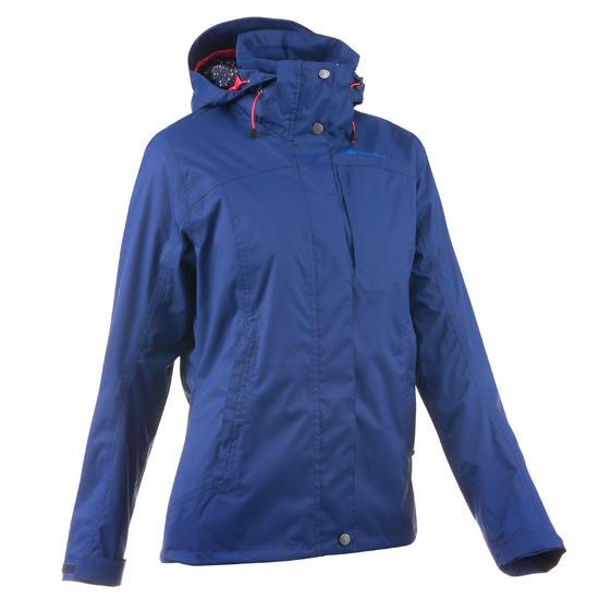 Regenjas voor dames Arpenaz 300 - 1060661