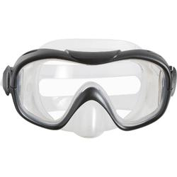 Freediving-set PMT100 blauw/zwart voor kinderen